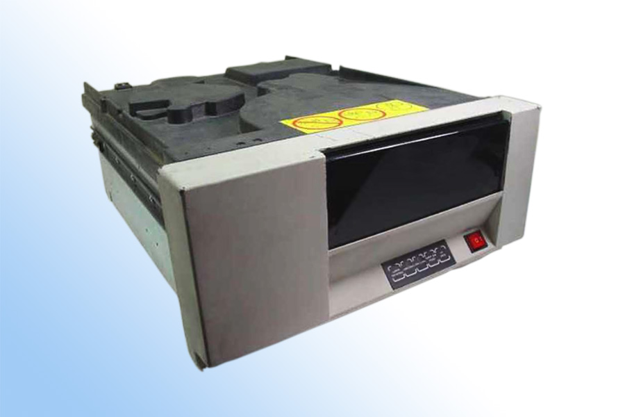 FlashTape Solid State tape drive to replace legacy Pertec Tape drives