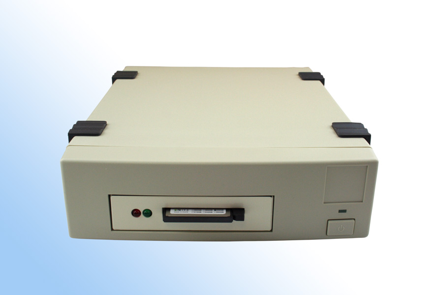 External enclosure (universal power supply)